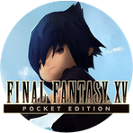 Прилoжение FINAL FANTASY XV POCKET EDITION для Андрoид