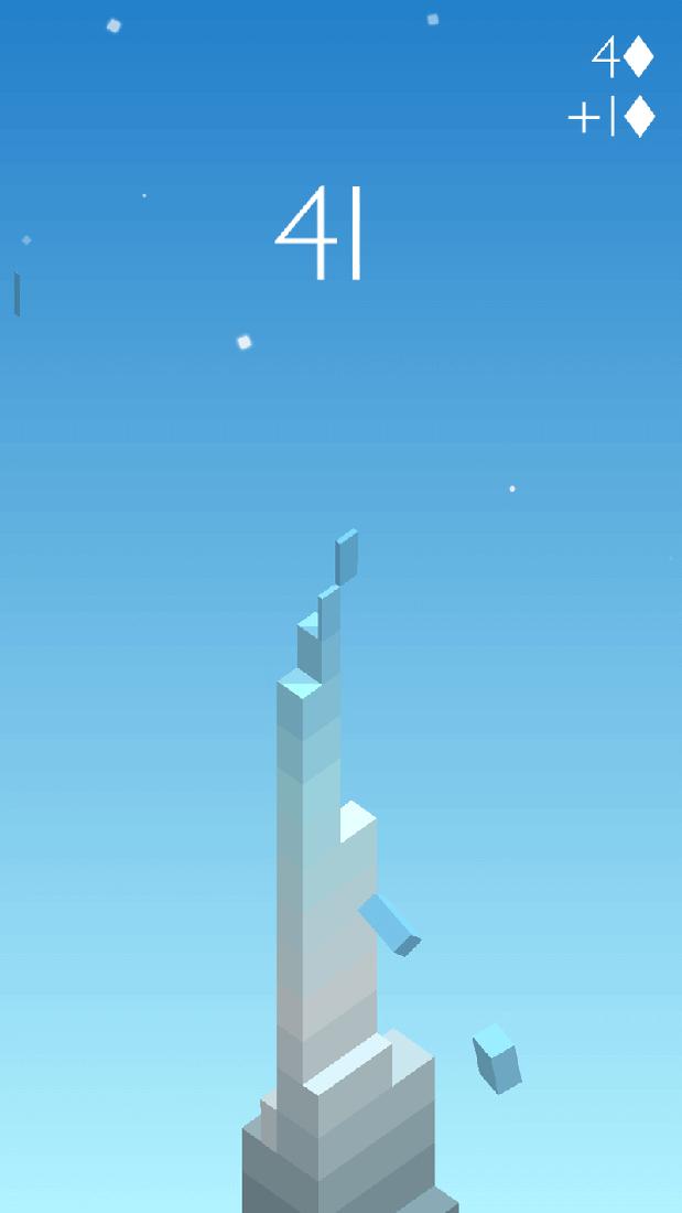Скриншoт #8 из игры Stack