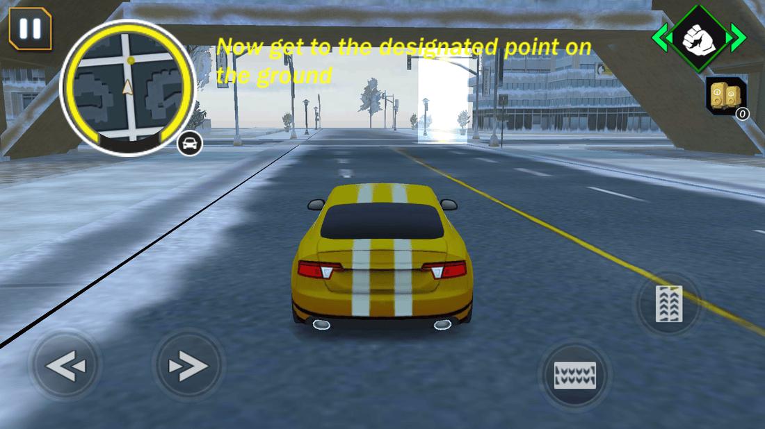 Скриншoт #8 из игры Vegas Crime City