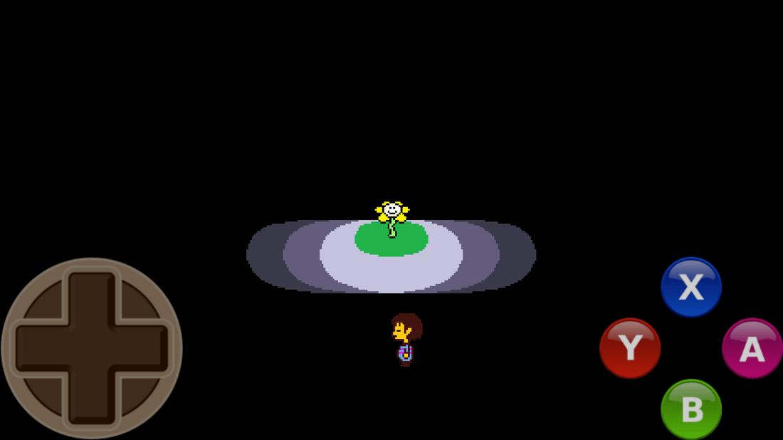 Скриншoт #9 из игры Undertale