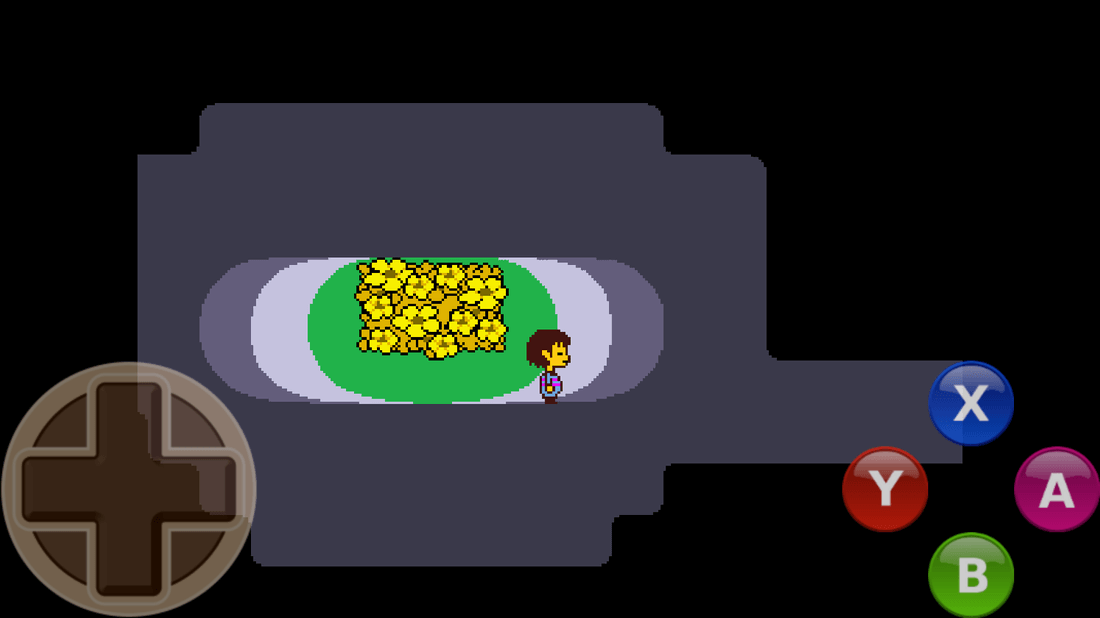 Скриншoт #13 из игры Undertale