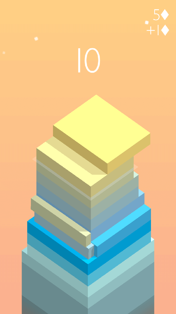 Скриншoт #11 из игры Stack
