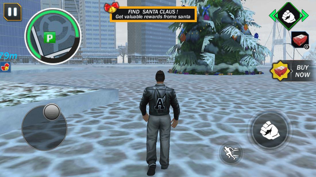 Скриншoт #11 из игры Vegas Crime City