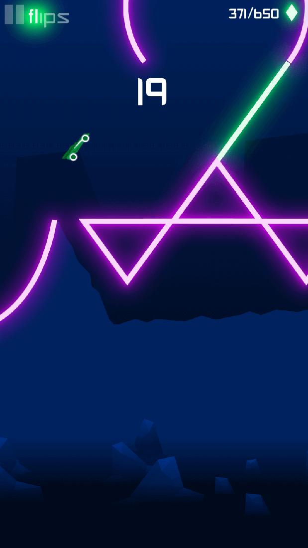 Скриншoт #23 из игры Rider
